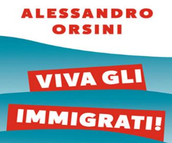 Libri - Viva gli immigrati!
