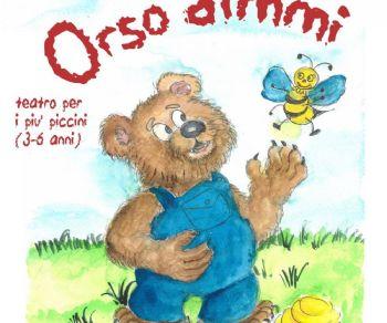 Bambini - Orso, Dimmi