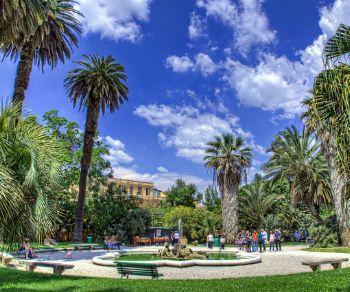 Altri eventi - Il Museo Orto Botanico di Roma dal 31 marzo 2019 sarà aperto al pubblico tutti i giorni