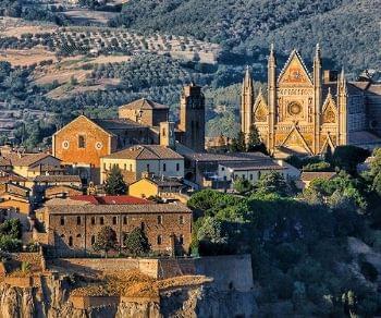 Visite guidate - Orvieto. Prenotazioni entro il 27 gennaio