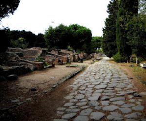 Visite guidate - Ostia Antica 1° percorso