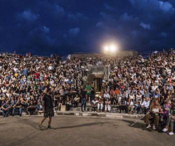 Festival - Ostia Antica Festival. Il Mito e il Sogno 2019