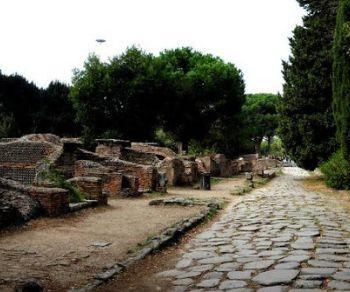 Visite guidate - Ostia Antica, da Castrum militare a Porto di Roma