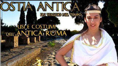 Visite guidate - Ostia antica, un viaggio nel tempo!
