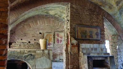 Visite guidate - Ostia Antica