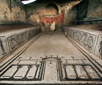 Visite guidate - Ostia Antica: riti, miti e culti orientali