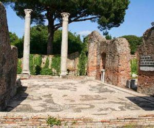 Visite guidate - Ostia Antica: abitare nell'antica città portuale