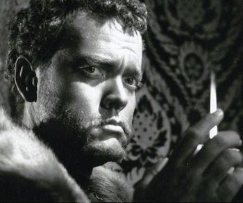 Spettacoli: La proiezione di Otello di Orson Welles a Officina Pasolini