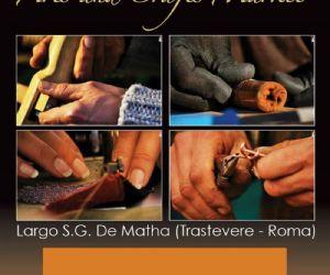 Il mercatino dei mastri artigiani