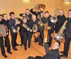 Concerti: Gli Ottoni Romani
