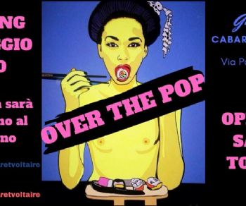 Gallerie - Over the Pop