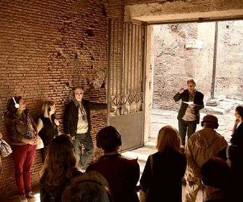Altri eventi - Estate Romana 2018
