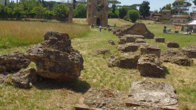 Visite guidate - La Villa di Massenzio e il III miglio dell'Appia Antica