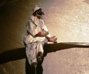 Spettacoli: Una Marionetta sulla Luna