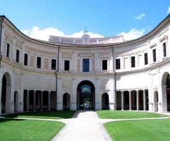 Visite guidate - Villa Giulia e Villa Poniatowski. Apertura Straordinaria