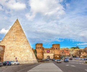Visite guidate - Itinerari Romani