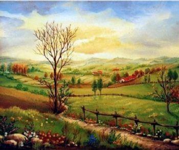 Mostre - La natura e le sue stagioni