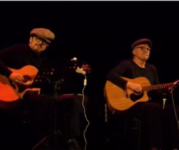 Locali - Il Duo Italia - Greg & Max Paiella in concerto