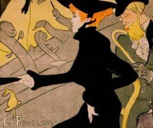 Visite guidate: Toulouse Lautrec