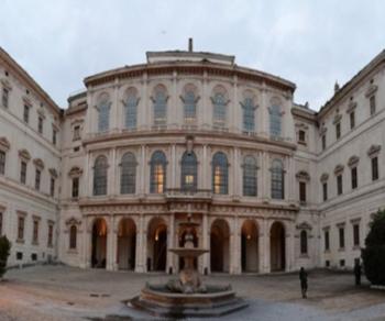 Visite guidate - Il Trionfo del Barocco