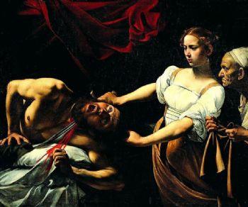 Visite guidate - Il più bel quadro di Caravaggio