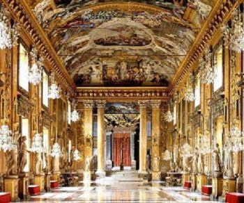 Visita guidata del Palazzo e della Galleria Colonna