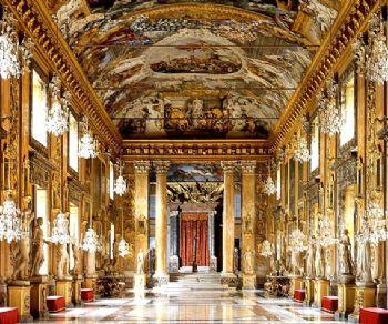 I Colonna: il potere, lo sfarzo e la gloria di una grande casata