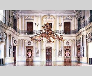 Visite guidate: Palazzo Corsini e il Cenacolo alchemico di Cristina di Svezia