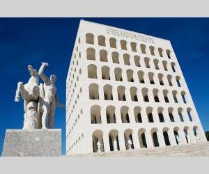 Visite guidate: Il Palazzo della Civiltà Italiana