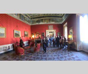 Visite guidate - Palazzo Ferrajoli del Bufalo