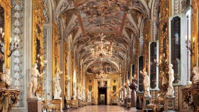 Visite guidate - Palazzo e Galleria Doria Pamphilj - Apertura Speciale