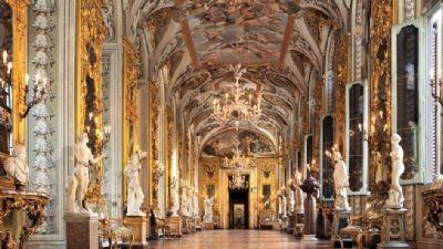 Visite guidate - Galleria Doria Pamphilj - Apertura Straordinaria