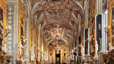 Visite guidate - Galleria Doria Pamphilj. Apertura Straordinaria