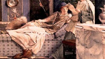 Visite guidate - Palazzo Massimo alle Terme e il giardino dipinto di Livia