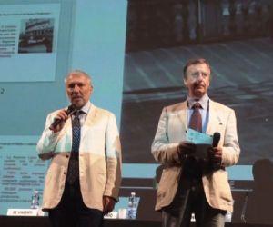Undicesima edizione al Teatro Palladium