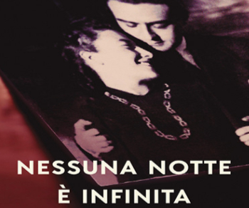 Libri - Nessuna Notte è Infinita