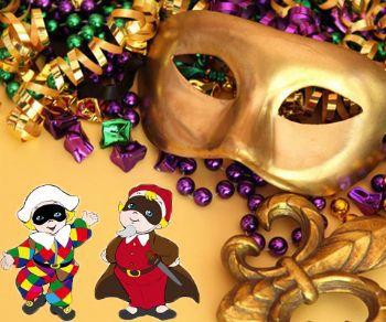 Speciale Carnevale al teatro Kopò