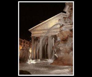 Passeggiata alla scoperta delle piazze e delle fontane di Roma