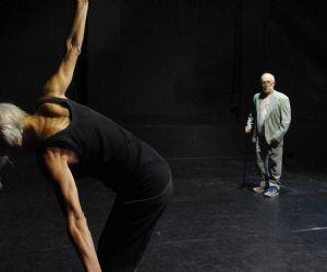 Una visione sui corpi che hanno attraversato il teatro di Tadeusz Kantor