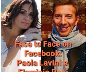 Attività: Face to face on Facebook