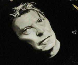 Mostre: Bowie BlackStardust