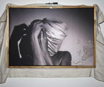 Performance e Installazione con il contributo di Maria Aricidiacono