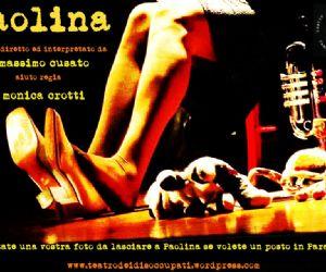 Spettacoli: Paolina