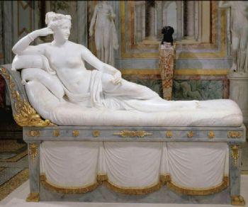 Visite guidate: Galleria Borghese e la Mostra del Valadier