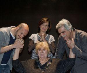 Spettacoli: La protesta (mia nonna odia Silvana)