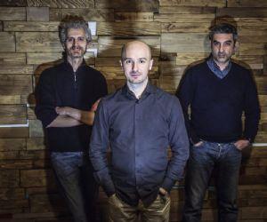 Paolo Recchia presenta il nuovo album live @ BeBop Jazz Club Roma