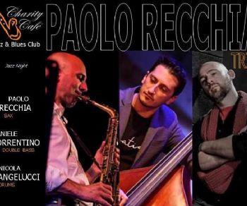 Locali - Paolo Recchia Trio
