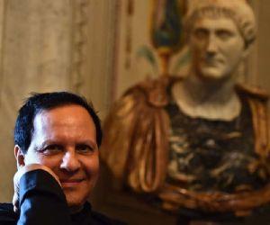 Le creazioni del grande couturier franco - tunisino Azzedine Alaïa