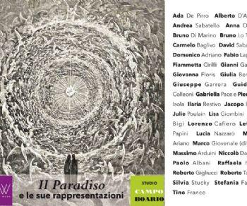 Mostre - Il Paradiso e le sue rappresentazioni
