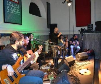 Concerti e Cabaret con la Scuola Popolare di Musica del Testaccio